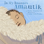 In My Anaana's Amautik book cover