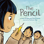 The Pencil book cover