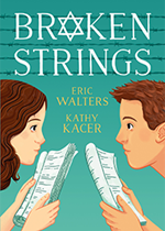 Broken Strings book cover