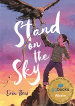 Stand on the Sky book cover