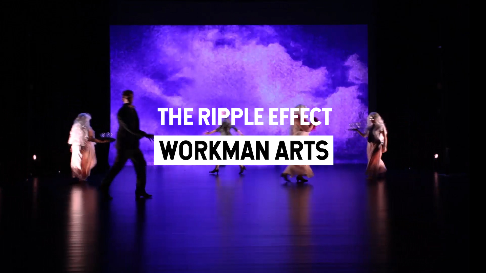 Workman Arts
