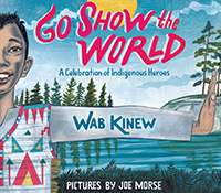 Go Show the World book cover