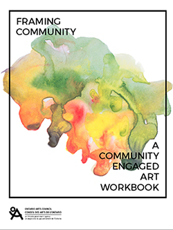 Framing Community Workbook Cover Image