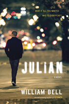 Julian by William Bell (Orillia, Ont.) Doubleday Canada
